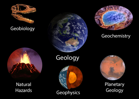 Geology is for everyone!
