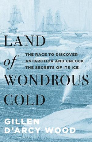 Land of Wondrous Cold Cover